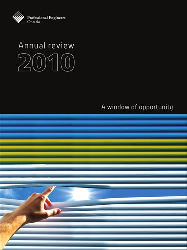 PEO Annual Review 2010